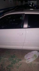 Continúa los robos de coches en Isla Cristina