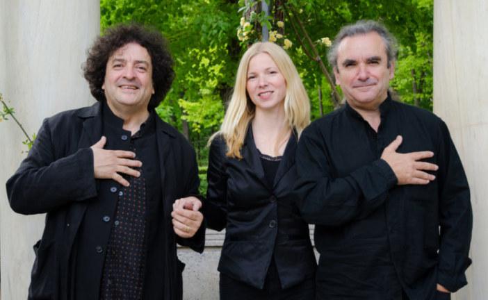 El OCIb 16 trae este sábado el concierto 'Donde hay música no puede haber cosa mala' en Caja Rural del Sur