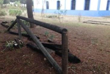 El Partido Andalucista de Isla Cristina denuncia Abandono de La Casita Azul