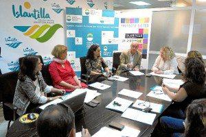 El Plan Estratégico 2016-2020 de la Costa Occidental de Huelva busca el turismo a través de la calidad