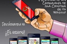 Toda la información de los Carnavales de Isla Cristina en tu Bolsillo