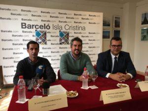 Presentada en Isla Cristina la XIV Ruta Cicloturística Memorial José Cañavate