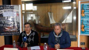 Isla Cristina celebra su X Encuentro con la Música