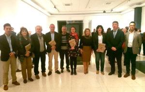 El Archivo Municipal de Isla Cristina presente en la muestra 'Carabelas de la Memoria'