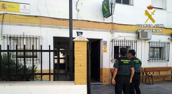Detienen a dos hombres que iban a robar en una vivienda en Isla Cristina