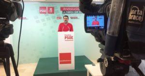 El PSOE destaca que la futura Ley de Agricultura impulsará la exportación de los productos de la provincia