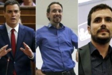 """Las Cosas de Goyo """"Peleas en los Partidos de Izquierda"""""""