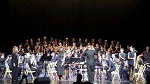 Fin de semana musical y deportivo en Isla Cristina