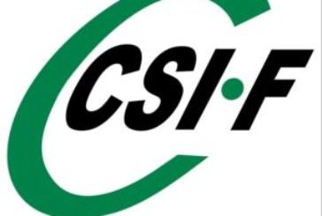 CSIF alerta del retraso en la oferta pública de empleo del SAS y en el concurso de traslados de 2015
