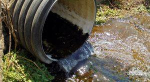 España se enfrenta a 46 millones de euros de multa por no tratar el agua residual en 17 ciudades, entre ellas Isla Cristina