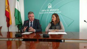 Isla Cristina, el objetivo fundamental del proyecto (APPA) para la mejora de un espacio portuario