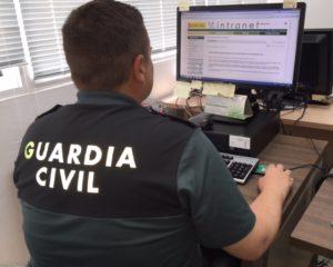 Detenidas cuatro personas en relación a un atraco en una vivienda de Moguer