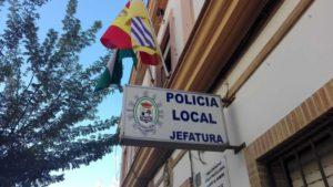 Detienen en Isla Cristina a un varón con una escopeta de cartuchos