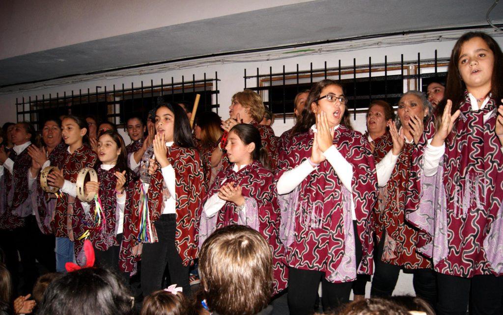 Arranca la programación navideña en la barriada isleña de Punta del Caimán