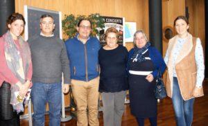Presentada la Programación Navideña en Isla Cristina