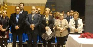 Celebrada la Función Mayor en Honor a la Virgen del Mar en Isla Cristina