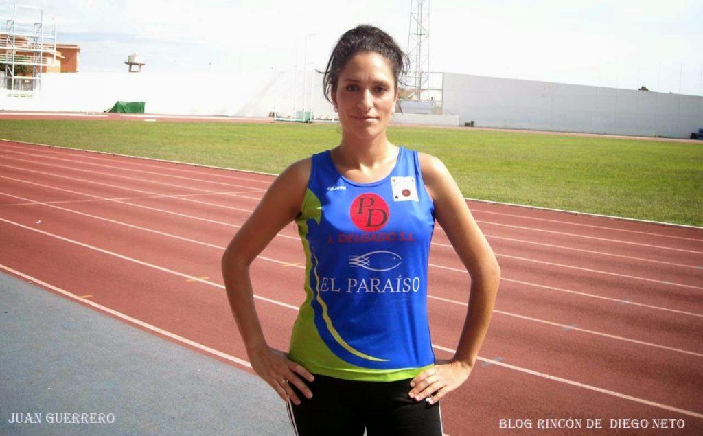 Lidia Rodríguez y Enrique Asensio ganan la Carrera Solidaria de Corrales