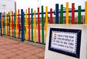 """La """"Reinauguración"""" de instalaciones municipales por la alcaldesa """"nos produce vergüenza ajena"""""""