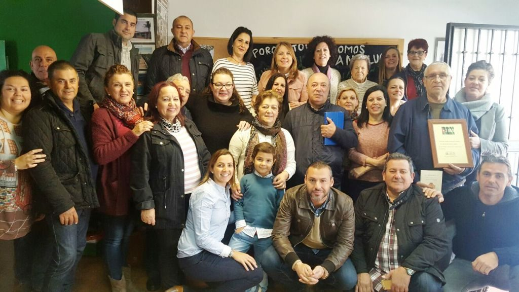 Los Andalucistas Isleños vuelven a celebrar el 4D como «Día Nacional de Andalucía»