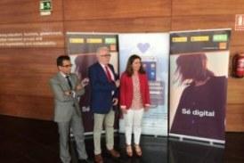 La Junta impulsa el desarrollo de la economía digital en Isla Cristina con el proyecto 'Sé digital'
