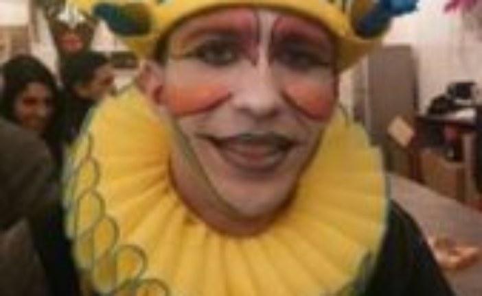 Nano Escudero presidente del jurado del Concurso de Agrupaciones del Carnaval de Isla Cristina