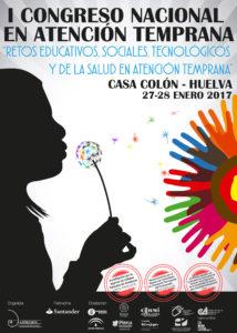Huelva acogerá el 27 y 28 de enero el primer Congreso Nacional de Atención Temprana