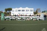 La Gañafote CUP arranca mañana en la categoría pre-benjamín en las sedes de Palos y Moguer