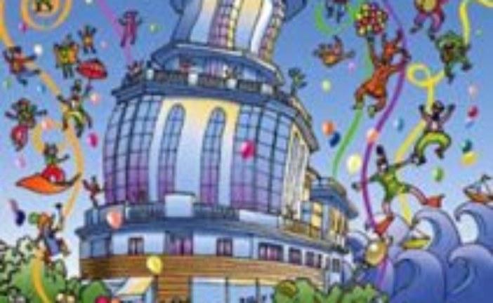 Isla Cristina, entre los mejores lugares para vivir los Carnavales en España