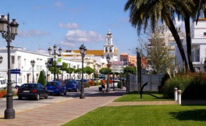 Baja el paro en Isla Cristina