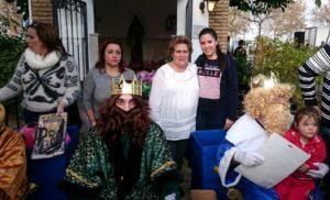 la-alcaldesa-de-isla-cristina-recibio-a-los-reyes-en-san-francisco