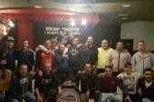 La chirigota de 'Fae' se retira de Cádiz y Huelva tras la muerte de su bombo
