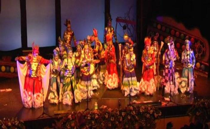 Isla Cristiuna pide a la RTVA que preste a su Carnaval la atención que por historia e interés merece