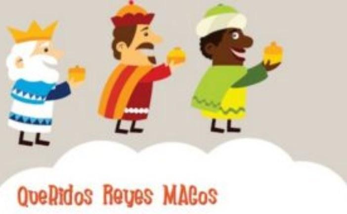 Las Cosas de Goyo «La carta de los Reyes Magos»
