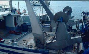 El sector pesquero de Cartaya podrá acceder a los Fondos Europeos
