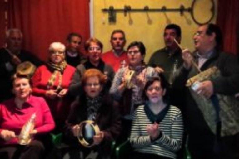 """Las Cosas de Goyo """"Instrumentos musicales de navidad"""""""