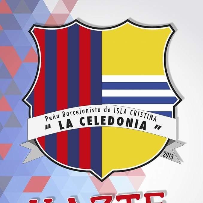 La, PB de Isla Cristina 'La Celedonia' entre las 15 nuevas del Barcelona