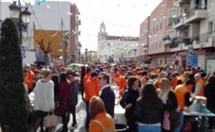 Se aplaza para el sábado día 18 el Pregón y Pitisco del Carnaval de Isla Cristina 2017