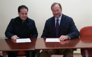 Interfresa colabora con BARECA para la promoción de los frutos rojos