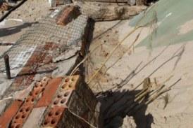10 millones € para la reparación de daños del temporal en Huelva