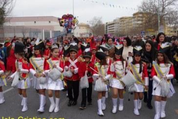 "Isla Cristina celebra este viernes la ""Gran Cabalgata Infantil"""