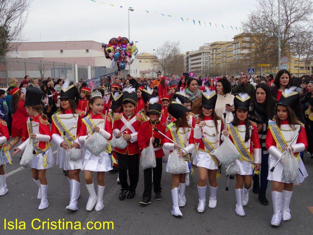 Isla Cristina celebra este viernes la
