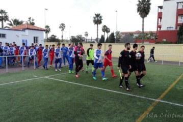 El Punta del Caimán niega agresiones denunciadas por equipo juvenil de Ceuta