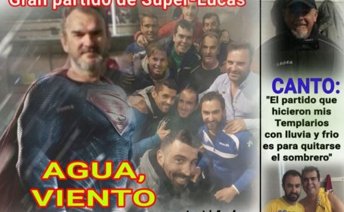 Los Veteranos futboleros de Isla Cristina siguen a lo suyo…Imparables!!!!!!