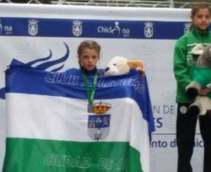 Dalia Santos gana en Portugal el Cross Areias de Sâo Joâo