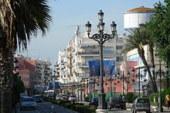 Isla Cristina recibirá cerca de 120.000 euros para la reparación de varias calles del núcleo urbano