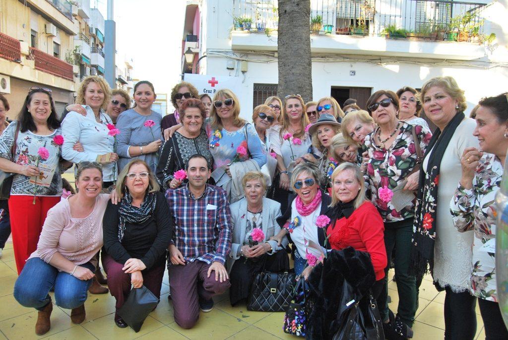 Las asociaciones isleñas se reúnen para conmemorar el Día Internacional de la Mujer