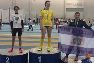 Cuatro medallas para Huelva, Tres de ellas conseguidas por el C.A. Isla Cristina