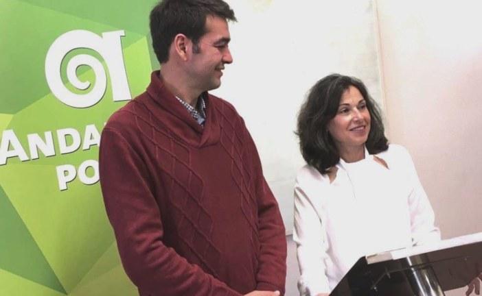 Maribel Peinado, defenderá en el Pleno de la Diputación, la conexión marítima entre Huelva y Cádiz