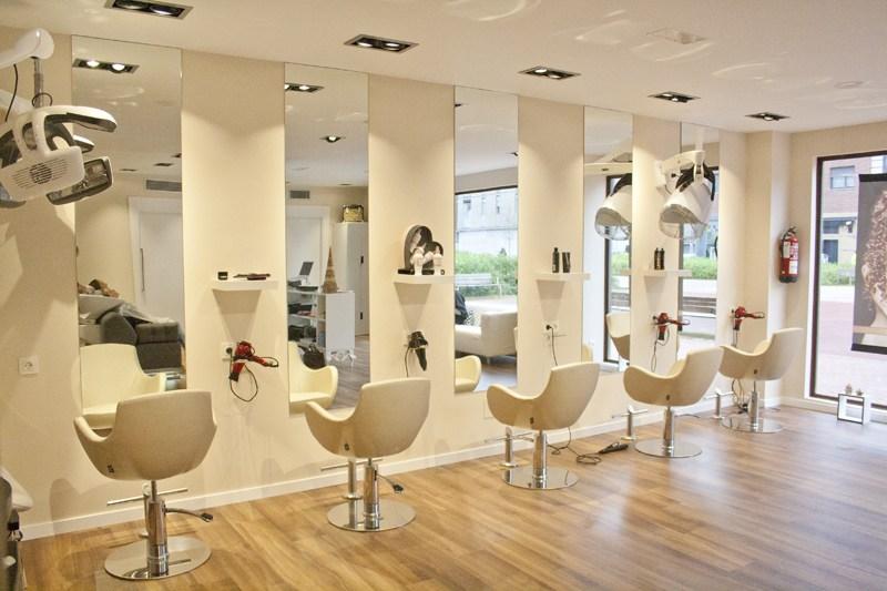 Las cosas de goyo prefiero peinarme isla - Decoracion para peluqueria ...
