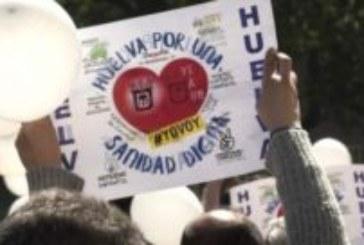 """Conferencia """"Situación de la Sanidad en Huelva"""""""